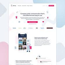 Thrive Web Design Home Melissa Keizer User Experience Designer