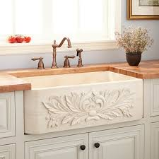 26 Farmhouse Kitchen Sink Ideas And Designs For 2019