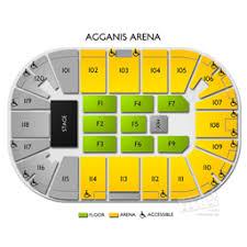 Agganis Arena At Boston University