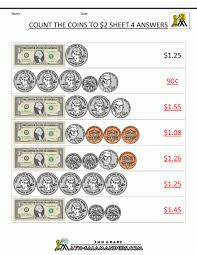 Canadian Money Worksheets Free Printable Math For Kindergarten ...