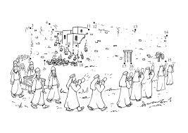 Bijbel In 1000 Seconden Jozua 6