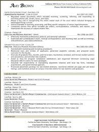 Corporate Paralegal Resume Cover Letter Sample Resume For Paralegal