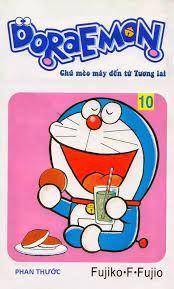 Thư viện PDF - Doraemon Tập 12