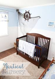 baby room for girl. This Baby Girl Nautical Nursery Produces The Room To Be Light,  Airy, Girly, Enjoyable, And Most Notably Comfy For Her Begin Life In!