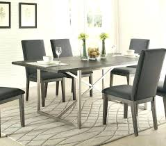 metal kitchen table. Best Kitchen Tables Metal Table Sets Awesome Stainless Steel Dining Room