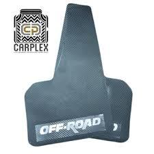 <b>4pcs Front</b> & <b>Rear</b> Mudguard Mud Flaps Splash Guards Set for 1/10 ...