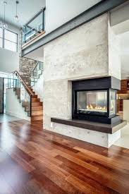 3 sided fireplaces 3 sided gas fireplace canada