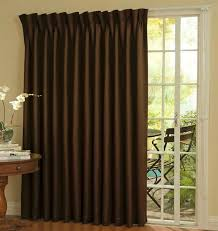 gloriously curtains for sliding blinds