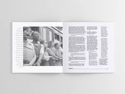 montgomery bus boycott essay e d nixon civil rights activist com  jessamyn rieke this catalog is designed a typography focus and features different essays and speeches on