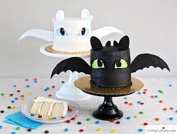 How To Train Your Dragon Cake White Cake Recipe Living Locurto