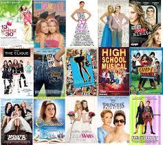 100 best teen movies