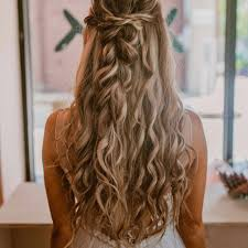 High quality, 100% remy human hair extensions. 35 Wedding Hairstyles For Brides With Long Hair