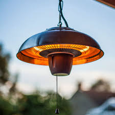 hanging patio heater. Hanging Patio Heater H
