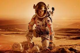 Perdido em Marte (The Martian, 2015) - Plano Crítico