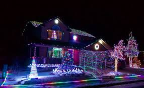 Christmas Light Contest 2018 2018 Meridian Ranch Christmas Lights Contest Meridianranch