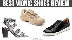 Vionic Size Chart Best Vionic Shoes Review Ladies Gents