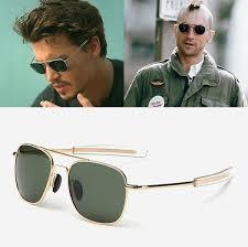 Jackjad Men Military <b>Aviation Polarized Sunglasses</b> A285 in 2019 ...