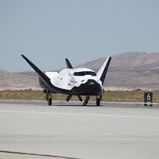 Dream Catcher Airplane Dream Chaser Space Vehicle Sierra Nevada Corporation SNC 50