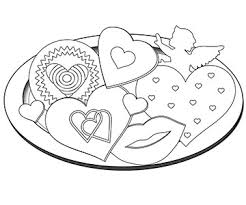Besides being fun for the kids to color, when they're done they make great gifts for. 7 Free Printable Valentine S Day Coloring Pages For Kids Parents