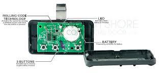 change door garage door remote battery chamberlain opener replacement manual for popular change fancy