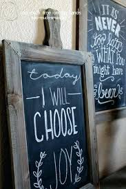 chalkboard home decor interior best ideas on in chalkboards for decorating  kitchen