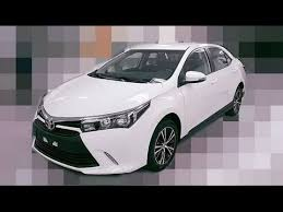 new car model release2018 Toyota Corolla  Model  New Car  Changes  Release date