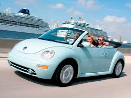 Light Blue Beetle For Sale Vw Cabriolet Light Blue At Speed 1280x960