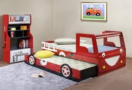 Image of: Fun Toddler Beds Design