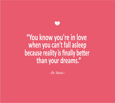 You Know You Re In Love When Quotes Beauteous Love Quotes You Know Youre In Love When You Cant Fall Asleep Because