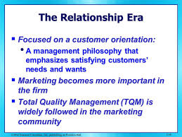 customer orientation examples welcome to the world of marketing create and deliver value ppt