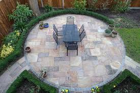 9 diffe types of patio surface options