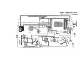 wiring diagram for volvo penta trim wiring wiring diagrams volvo penta wiring