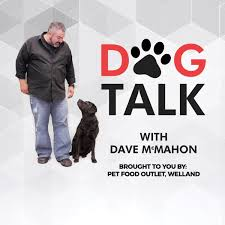 Dog Talk with Dave McMahon - Audio Bites