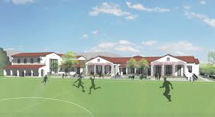 august 21 2018the morton and barbara mandel foundation funds new recreation center in palm beach florida