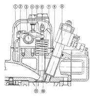 similiar volvo d12 engine diagram keywords volvo d12 engine wiring diagram volvo circuit diagrams