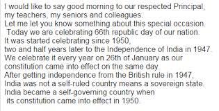indian republic day essay  wwwgxartorg republic day essay and speech for child class republic day essay and speech for