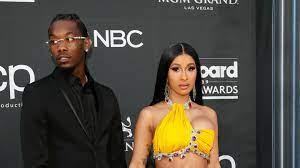 Cardi B: Rapperin reicht die Scheidung ...