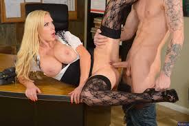 Nikki Benz in Naughty Office Naughty America Love