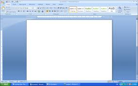 Resumes On Microsoft Word 2007 How To Make A Resume Microsoft Office Word 2007 Writing A