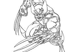 coloring pages x men in coloring pages s x men coloring pages