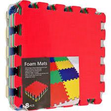 eva foam exercise mat