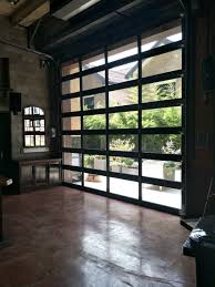 Commercial glass garage doors Insulated Glass Transparent Sectional Commercial Doortemperated Glass Garage Doorfrosted Glass Aluminum Transparent Sectional Garage Door Abco Garage Door Company China Transparent Sectional Commercial Doortemperated Glass Garage