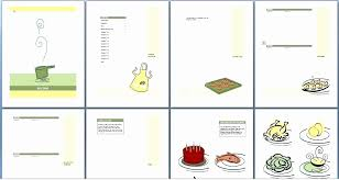 Recipe Blank Template 30 Best Of Diy Recipe Book Template Graphics Awesome Template Design