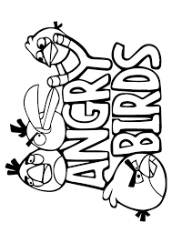 15 best angry birds images on angry birds coloring anger coloring book angry birds epic