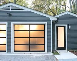 Garage Door Remodel Decor Design