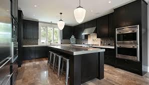dark kitchen design ideas. black kitchen cabinets design ideas 46 dark and s