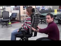 ergonomic office chair for low back pain. back pain office chair reviews - youtube ergonomic for low k