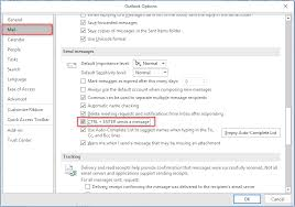 How To Use Email How To Use Shortcut To Send Email In Outlook