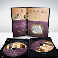 Wedding Dvd Template Wedding Dvd Cover And Label Template Bundle Vol 1 By Owpictures