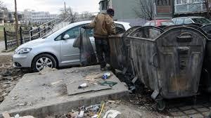 Bildergebnis für müll in kosovo